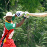 Former USA Cricketer Guyanese-Born Clain Williams Announces Retirement