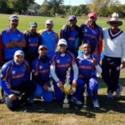 Golden Eagles Soar To MSCL Boston T20 Championship Title
