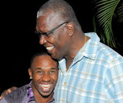 Joel Garner Respond To Dwayne Bravo Comments In The Media