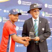 USA Register Emphatic Win Against Bermuda