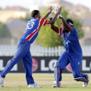 Teams Converge On Los Angeles As USA Hosts Maiden ICC Divisional Event
