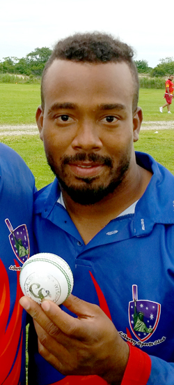 Andre Kirton