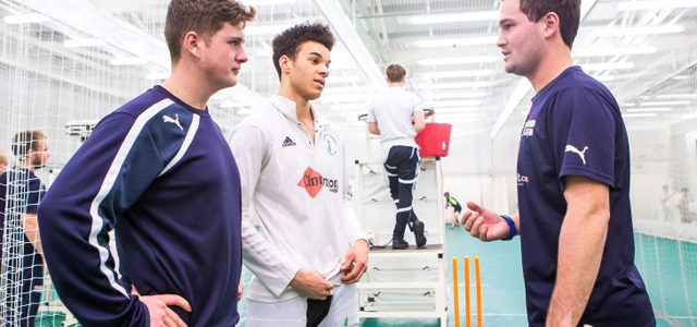Pro Coach Yorkshire Cricket Academy To Hold Camps In California