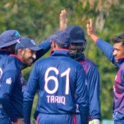 ICC Americas Lose To CCC Marooners