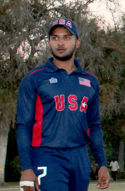 Fahad Babar Returns Home In Light Of USA Immigration Policy