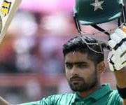 Pakistan Level Series With 74-Run Win; Decider Set For Tuesday