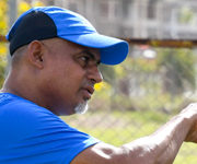 Rajindra Dhanraj Joins West Indies Team As Spin Bowling Consultant