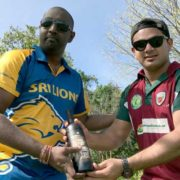 NVCC Win Season Opener Against Sri Lanka Lions
