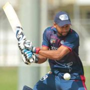 Atlantis Progresses With 158 Run Win Over Progressive, Amsterdam Hits Ton