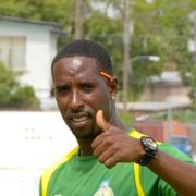Test Bowler Shane Shillingford Enjoying Competitive Cricket In Canada