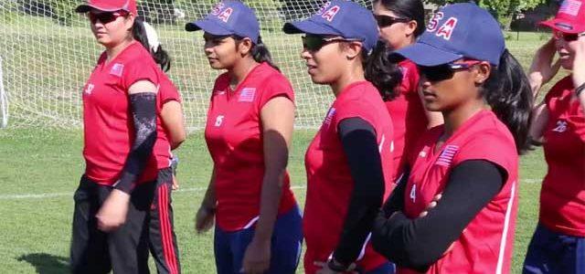 Team USA Women's Squad Announced For Scotland Tour