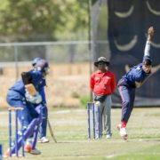 Bermuda, Canada, And USA Compete To Qualify For The U19 CWC In 2018