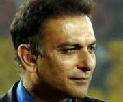 Ravi Shastri Appointed Head Coach