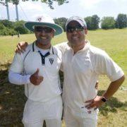 Varun Chitkara And Abhishek Gulati Lead LI Lions To A Huge Win