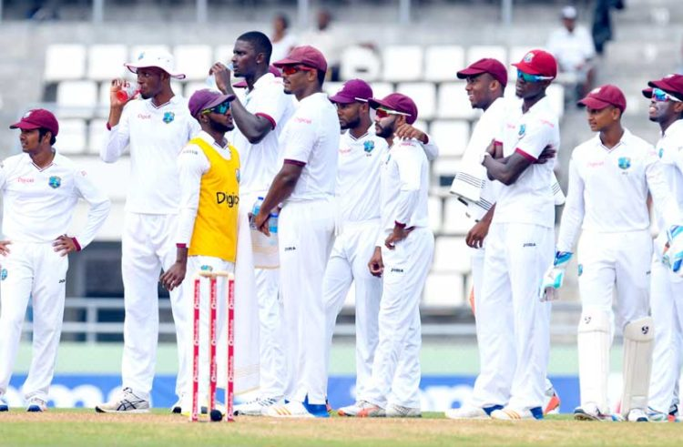 CWI Board Gives Approval In Principle For Test Tour Of England