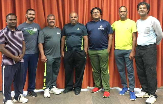 Colorado Cricket League Youth Program To Restart