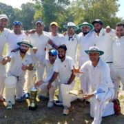 Lions Roar to Fourth Championship Title