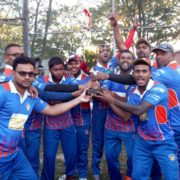 Galaxy Are T20 Champions