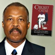 Book Signing: Cricket Without A Cause