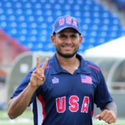 USA Player Adil Bhatti Hired As State 16U Coach