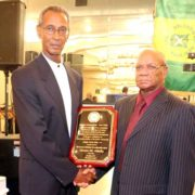 Atlantis Honors Trevor Walke: Cricketer Extraordinaire