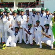 Arjune Says Guyana Jaguars' Consistency Paying Off