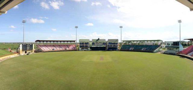 Antigua And Barbuda, Guyana And St. Lucia To Host ICC Women's World Twenty20 2018