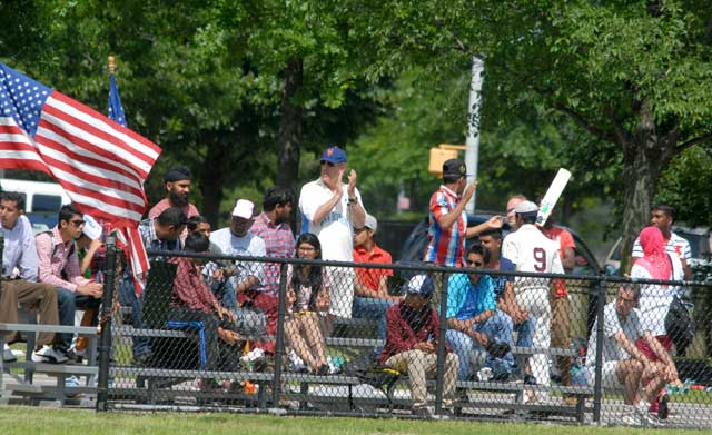 Successful PSAL Cricket Heads Into Its Eleventh Season