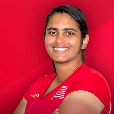 Shebani Bhaskar To Lead USA Women's Team On Development Tour To Australia
