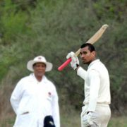 Atlantis Rolls Over S.I. Behind Francis Mendonca's 209 Not Out