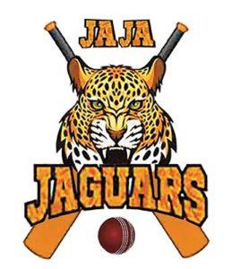 JAJA Jaguars logo