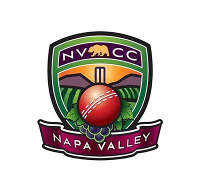 Napa Valley cricket Club Logo