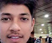 Nepal's Sandeep Lamichhane Ready For Hero CPL Challenge