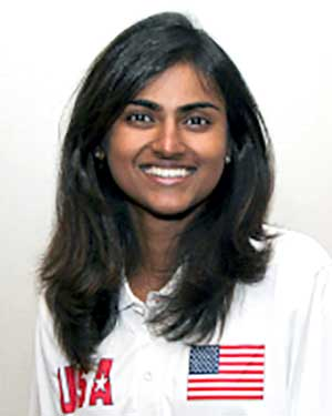 Sugetha Chandhrasker