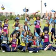 2019 Girls Cricket League Set For Aug. 2-5 In Florida