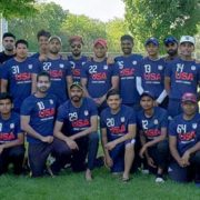 USA Cricket Announces Players Selected For Final Selection Camp