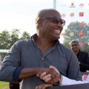 Brian Lara Says The Caribbean Always Produce Great Talents