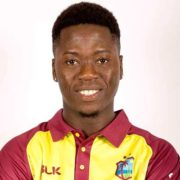 Sherfane Rutherford (134*) Powers West Indies 'B' Into Final