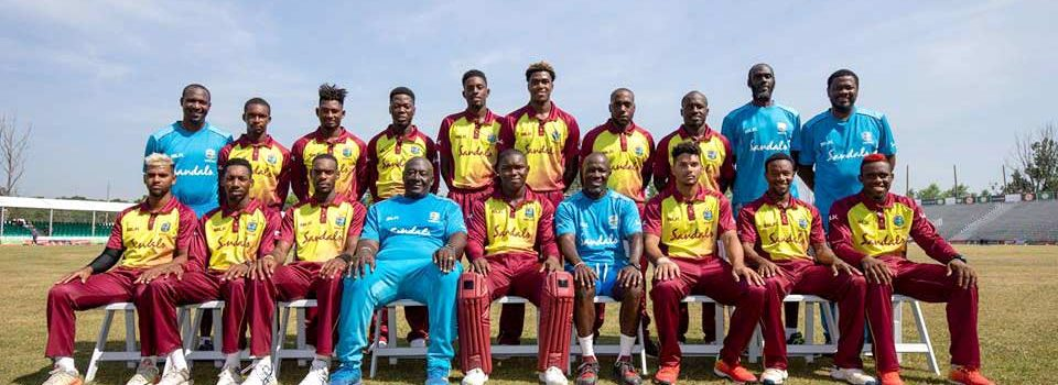 "West Indies ""B"" Thrash Winnipeg Hawks By 9 Wickets"