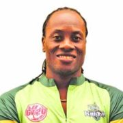 """""""It Was A Great Experience At Global T20!"""" – Guyanese Steven Jacobs"""