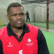 Canada Coach Osinde Confident Of Winning ICC T20 Americas Cup Qualifiers