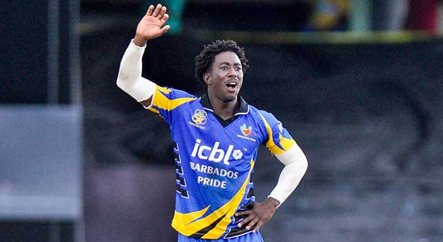 Two Bajan National Players In USA Squad For Oman Tour