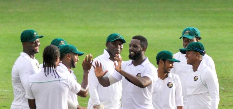 Guyana Jaguars Still On Top Despite Third Defeat