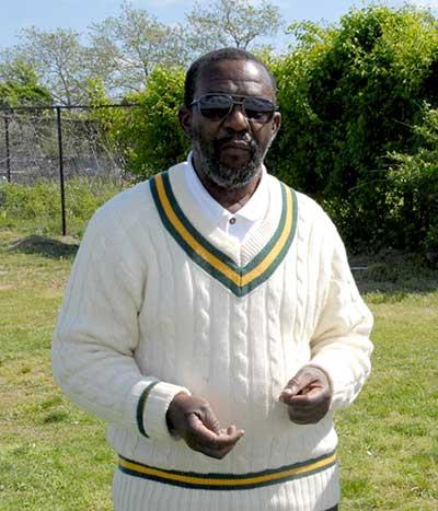 A Tribute To Umpire Carl Patrick