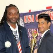 NY Tri-State U-19s Aiming For Top Honors In Guyana