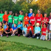 Maryland Maps Out The Path To Growing Women's Cricket