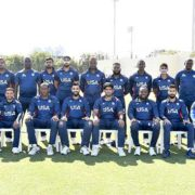 Canada, Hong Kong, Namibia, Oman, PNG and USA Battle for ODI Status
