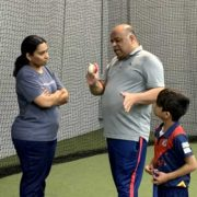 Hoysala and National Cricket Academy to Expand Youth & Women's Cricket