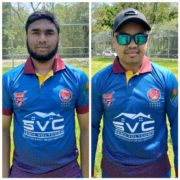Richmond Hill Liberty CC In Tense Win Over New York Kings CC