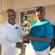 New York/Connecticut XI Tops Palm Bay XI in Mohamed Kamal Memorial Match